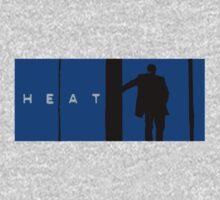 Heat, Michael Mann by DLIU36