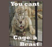 the beast by Chasingbart