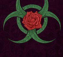 """Hazardous Love"" by Thomas Randby"