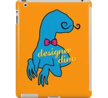 My Designer Dino iPad Case/Skin
