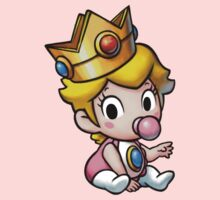 Baby Peach by droidwalker