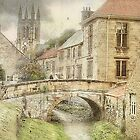 Helmsley ~ North Yorkshire by patrixpix