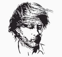 Thom Yorke by sammya89