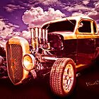 35 Black & Tan Coupe Start with an Obsession by ChasSinklier