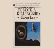To Mock a Killingbird by BSRs