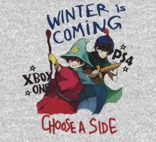 "South park ""winter is coming"" by itsuko"