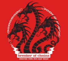 Breaker of Chains by narwen