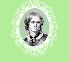 Charlotte Bronte by nimbusnought