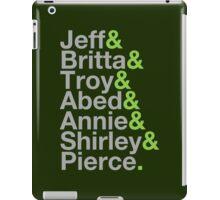 Community Jetset iPad Case/Skin