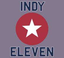 Indy Eleven 4 by mlny87