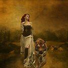 Tiger Road by Dave Godden