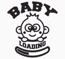 Loading Cute Baby by Style-O-Mat