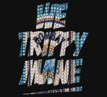 We Trippy Mane by DreamClothing