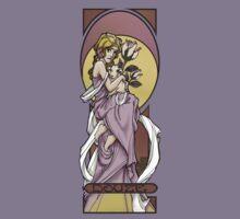 Prim Art Nouveau by StudioFaeX