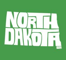 North Dakota State Type 2 by seanings