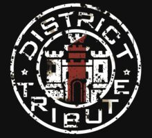 District 1 Tribute by krishnef