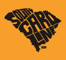 South Carolina State Type 1 by seanings