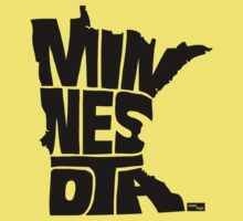 Minnesota State Type 2 by seanings