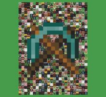Faces of Minecraft v1.1 by Silfrvarg