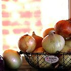 the Onion collection.. by JOSEPHMAZZUCCO