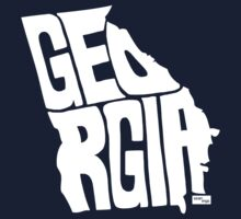 Georgia State Type 1 by seanings