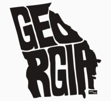 Georgia State Type 2 by seanings
