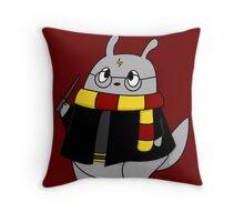 Harry Potter Totoro (Gryffindor) Throw Pillow