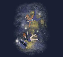 Timey-Wimey Infinite by Arinesart