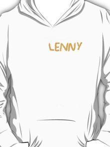 Big Bang Theory - Lenny Jumper T-Shirt