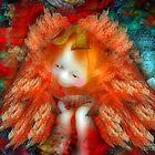 Angelic Troll  by Annabellerockz