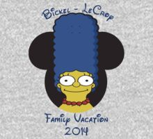 Bickel - LeCroy Marge Simpson by sweetsisters