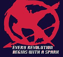 Every Revolution by HopeWontFade