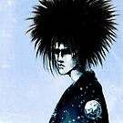 Sandman of the Endless by Vaggelis Ntousakis