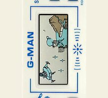 Game&Watch 4 by Kokkoli