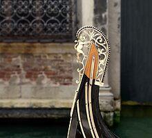 Gondola by areyarey