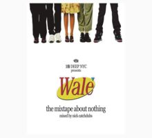 Wale Seinfeld by HWFLOSS