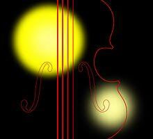 Eine Kleine Nachtmusik by didibaev