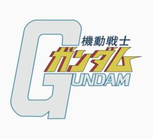 Gundam by screwball69