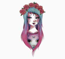 Pastel Goth by Jess :3