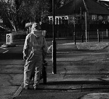 Street Cleaner by WilMorris