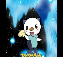 "Start With Oshawott ""SAMSUNGs only"" by Winick-lim"