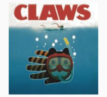 Claws Jaws by NewTeez