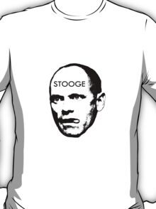 The Newman Stooge T-Shirt