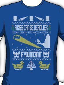 A Winter's Dark Knight (Batman Returns...IN COLOUR!) T-Shirt