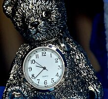 What's The Time Mr Ted ........ by lynn carter