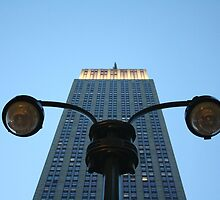 Empire State Building by tomduggan