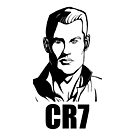 Christiano Ronaldo: CR7 by Adam Campbell