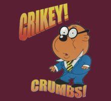 Crikey Penfold! by kobalos