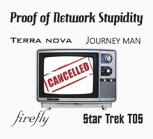 Network Stupidity by Mcflytrek