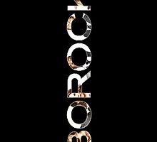 30 Rock Logo + Cast by joshgranovsky